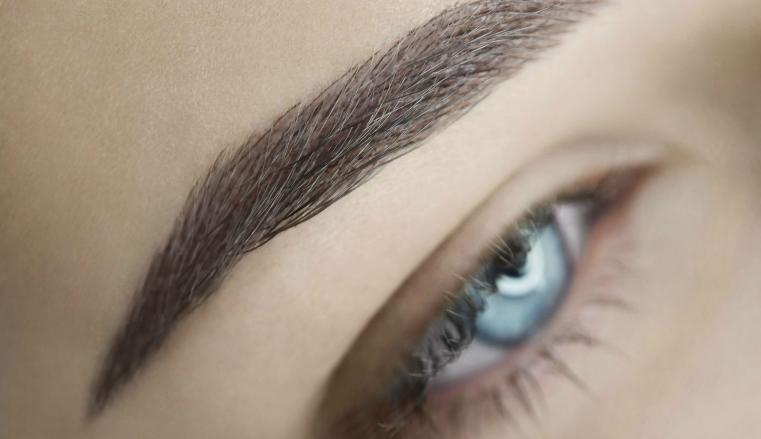 COMING SOON – Hybrid Revolution Brows by Anna Maria Finelli